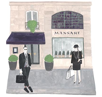 Hotel Mansart Paris Vendôme