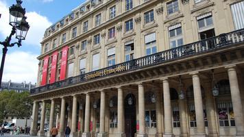 La Comédie Francaise - Hôtel Mansart