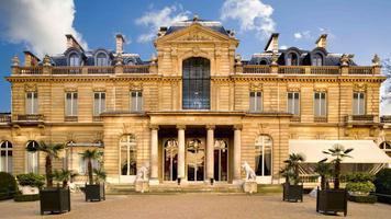Le musée Jacquemart André