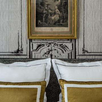 L'art à l'Hôtel Mansart